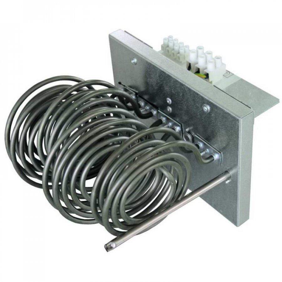 Фотография товара - Электрический нагреватель Zilon ZEA 800-2,4-1f (опция)
