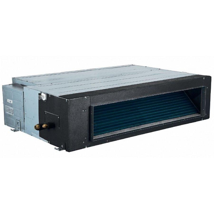 Фотография товара - Канальный кондиционер QuattroClima QV-I60DF/QN-I60UF