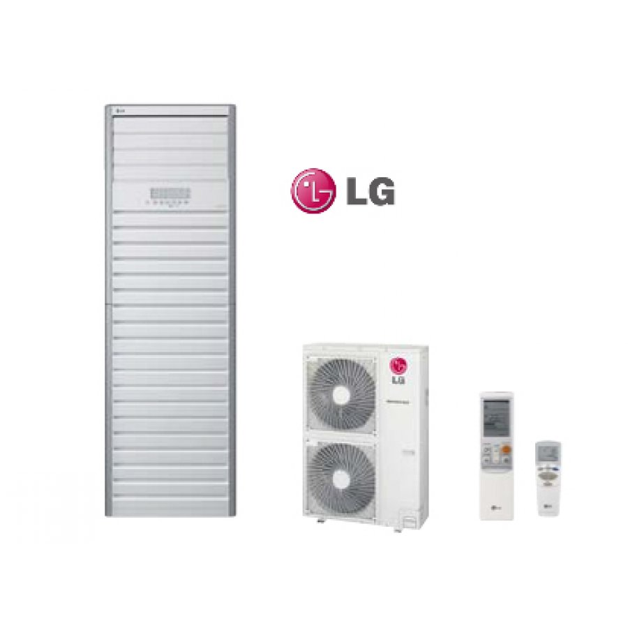 Фотография товара - Колонный кондиционер LG UP48.NT2R0/UU48W.U32R0