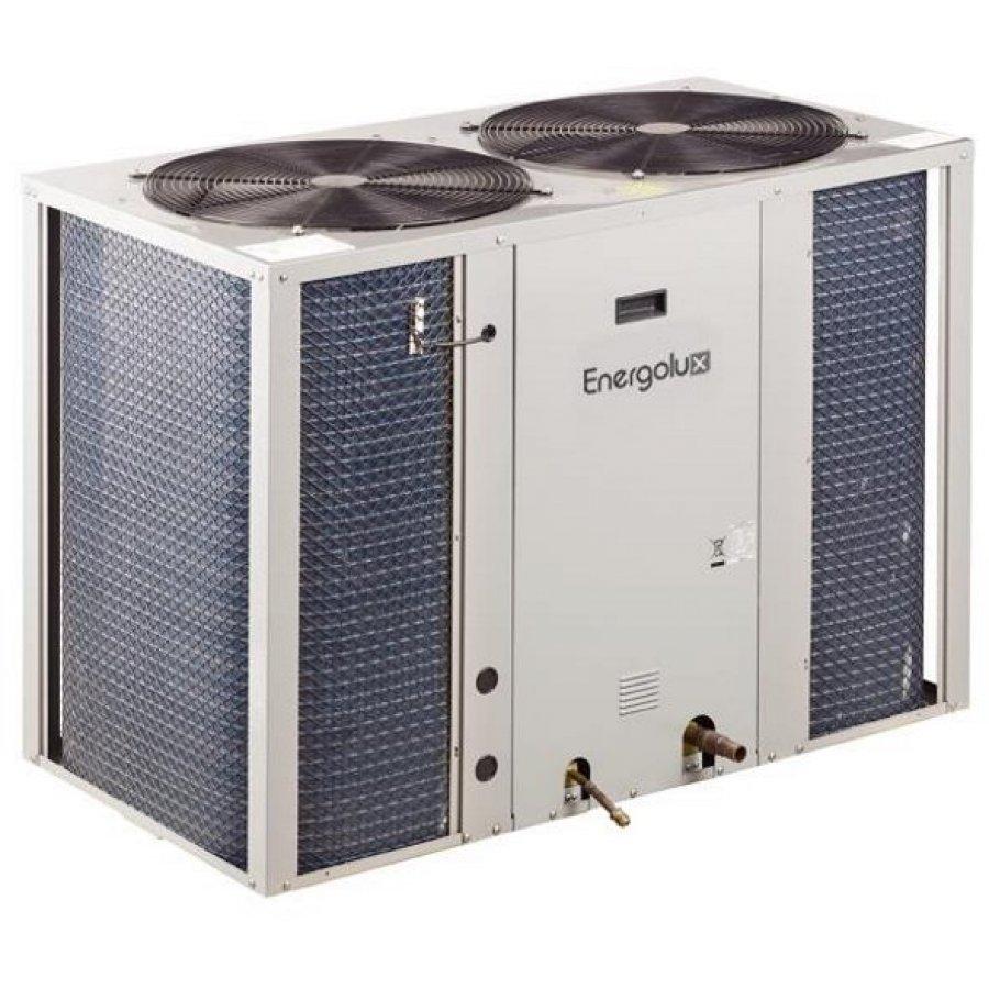 Фотография товара - Компрессорно-конденсаторный блок Energolux SCCU120C1B