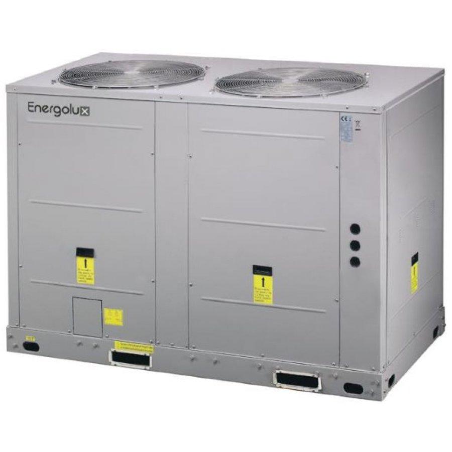 Фотография товара - Компрессорно-конденсаторный блок Energolux SCCU210C1B