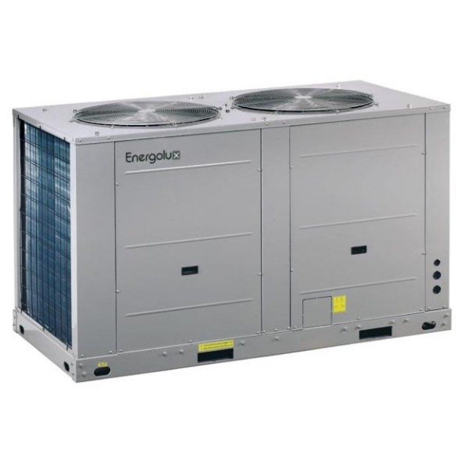 Фотография товара - Компрессорно-конденсаторный блок Energolux SCCU240C1B