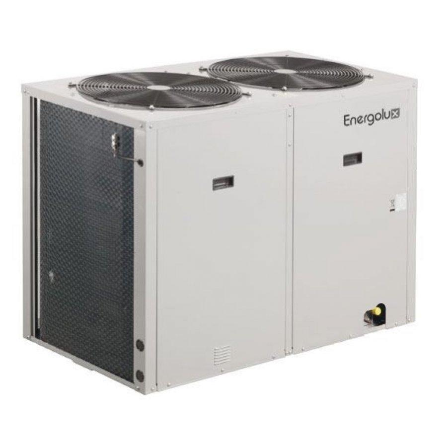 Фотография товара - Компрессорно-конденсаторный блок Energolux SCCU75C1B