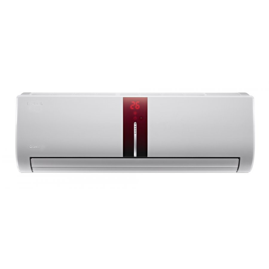 Фотография товара -  Кондиционер Gree U-cool DC Inverter GWH 12 UB-K3 DNA1A (GWH12UB-K3DNA1E)red