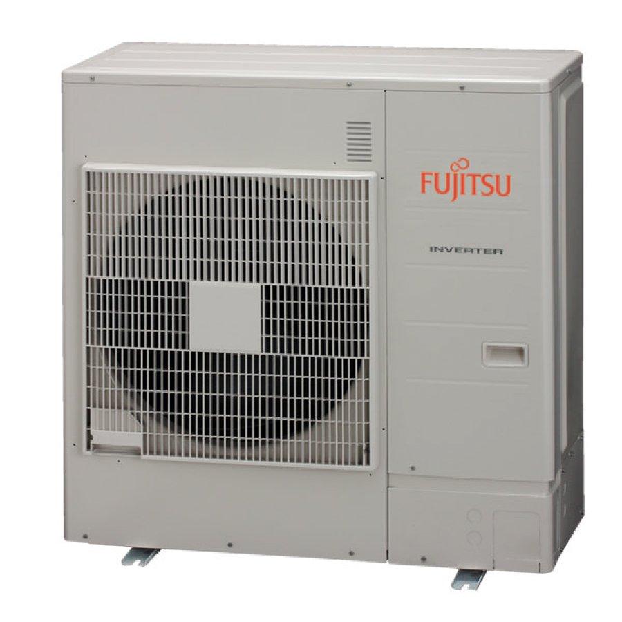 Фотография товара - Наружный блок Fujitsu AJY040LCLAH