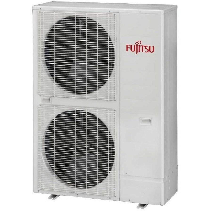 Фотография товара - Наружный блок Fujitsu AJY126LELAH