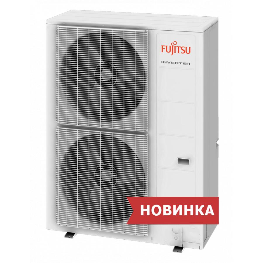 Фотография товара - Наружный блок Fujitsu AOYG72LRLA