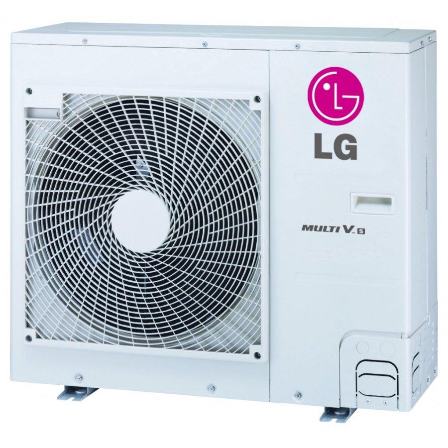 Фотография товара - Наружный блок LG MU3M21.UE4(2)R0
