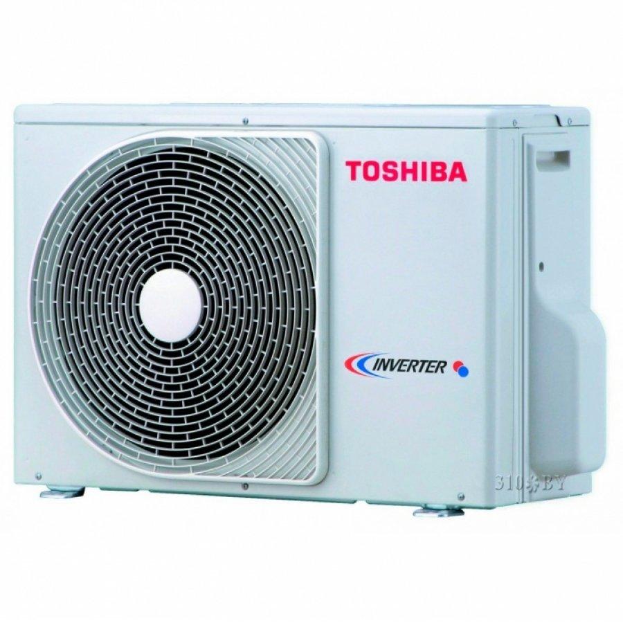 Фотография товара - Наружный блок Toshiba RAS-4M27UAV-E