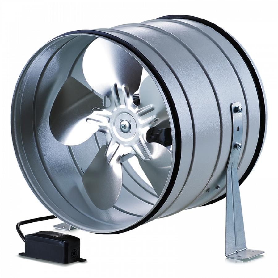 Фотография товара - Осевой канальный вентилятор Blauberg Tubo-МZ 150