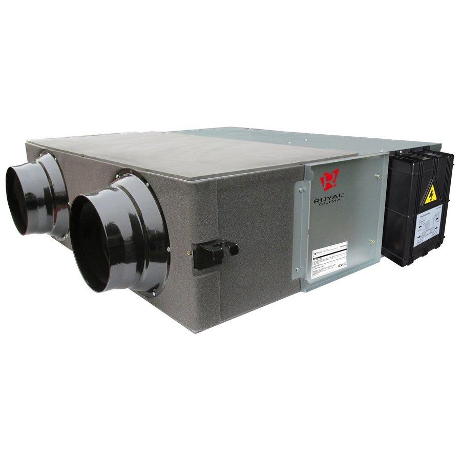 Фотография товара - Приточно-вытяжная установка Royal Clima SOFFIO Uno RCS-650-U
