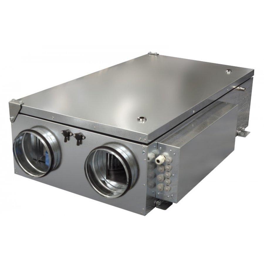 Фотография товара - Приточно-вытяжная установка Zilon ZPVP 1000 PW