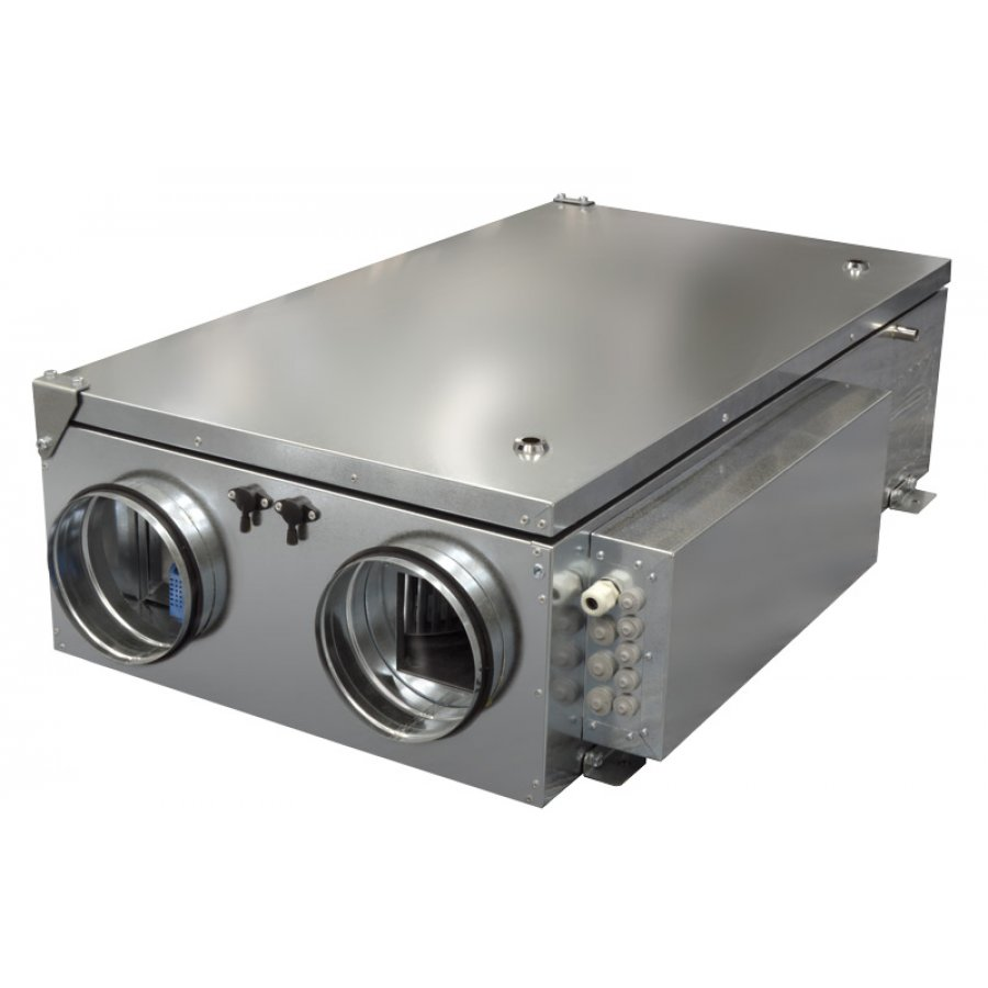 Фотография товара - Приточно-вытяжная установка Zilon ZPVP 450 PE