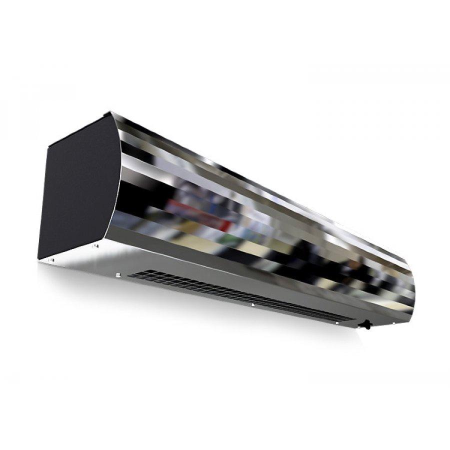 Фотография товара - Тепловая завеса Тепломаш КЭВ-1.5П1123E (микро)