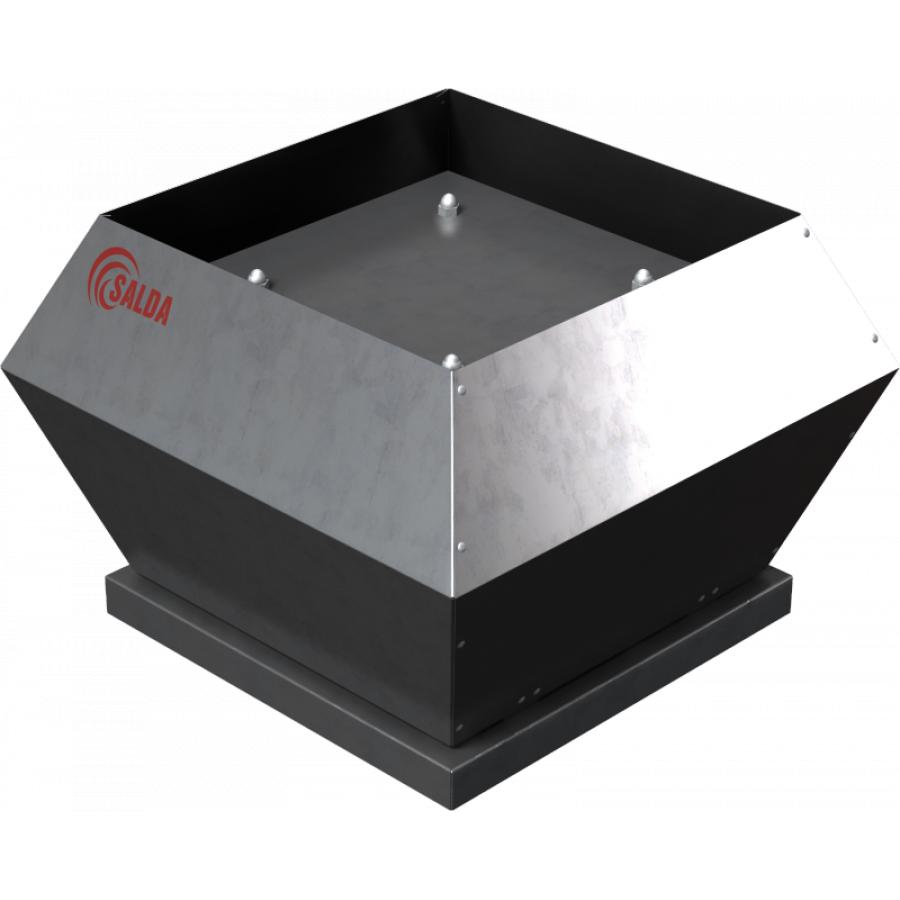 Фотография товара - Вентилятор крышной Salda VSV 710-8 L3