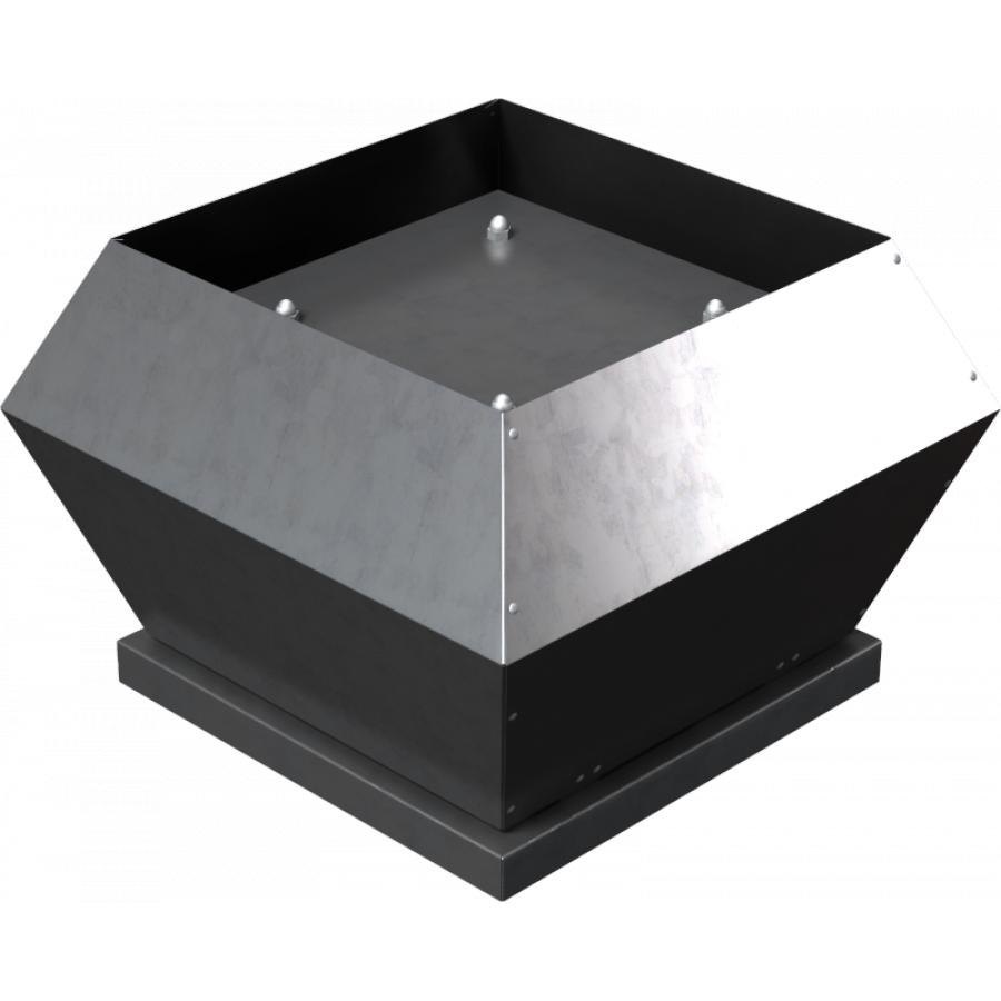 Фотография товара - Вентилятор крышной Zilon ZFR 5,6-4D