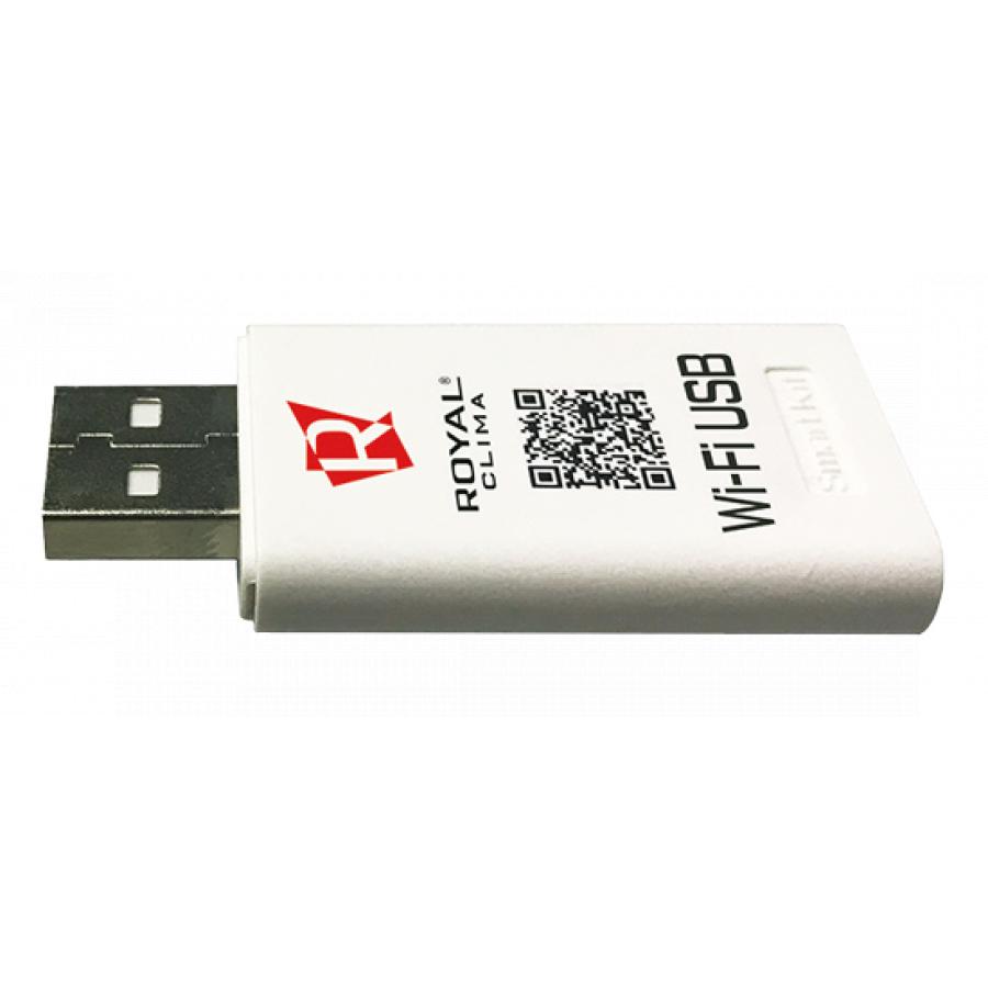 Фотография товара - WI-FI USB модуль Royal Clima OSK103