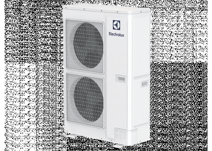 Блок внешний Electrolux Super Match EACO/I-48 FMI-8/N3_ERP