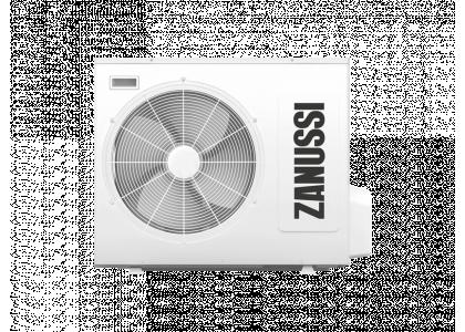 Блок внешний Zanussi Multi Combo ZACO/I-14 H2 FMI/N1