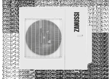Блок внешний Zanussi Multi Combo ZACO/I-28 H4 FMI/N1