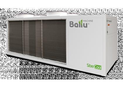 Блоки компрессорно-конденсаторные Ballu Machine серии BMCU-06