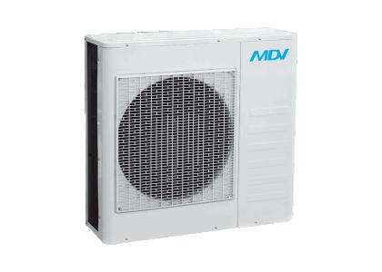 Чиллер MDV MDGC-V5W/D2N1