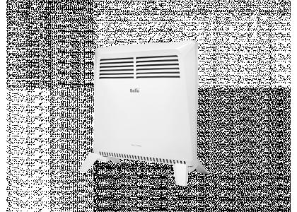 Электрический конвектор Ballu Solo Turbo BEC/SMT-1000