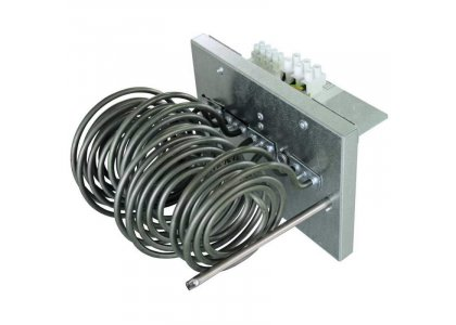 Электрический нагреватель Zilon ZEA 500-2,0-1f  (опция)