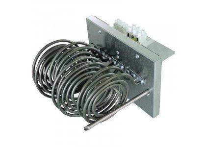 Электрический нагреватель Zilon ZEA 800-5,0-2f (опция)