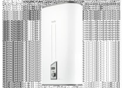 Электрический водонагреватель Ballu BWH/S 50 Smart WiFi
