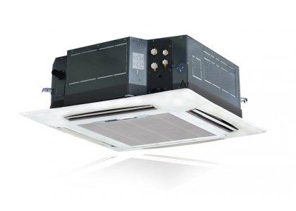 Фанкойл кассетный полноразмерный MDV MDKA-750F