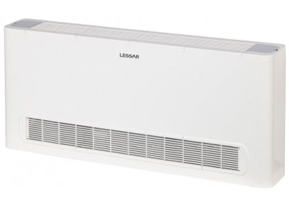 Фанкойл Lessar LSF-400AM22