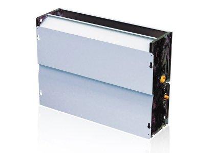 Фанкойл напольно-потолочный MDV MDKH3-400 без корпуса