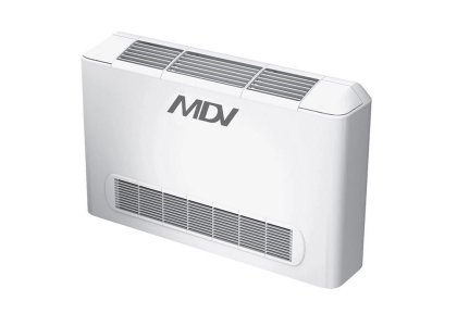 Фанкойл напольный в корпусе MDV MDKF4-250