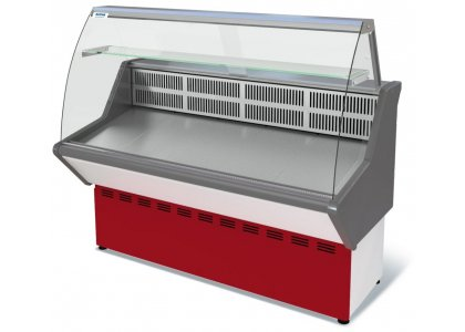 Холодильная витрина Нова ВХC-1,5