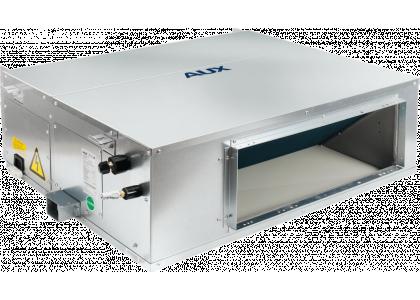 Канальный блок AUX ARVMD-H125/4R1A