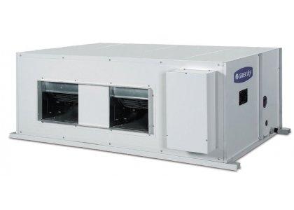 Канальный блок с притоком свежего воздуха Gree GMV-NX140P/A(X1.2)-K