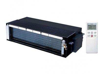 Канальный блок Toshiba RAS-M10GDV-E