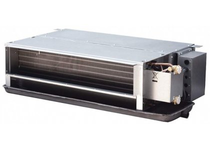 Канальный фанкойл MDV MDKT3-200FG50