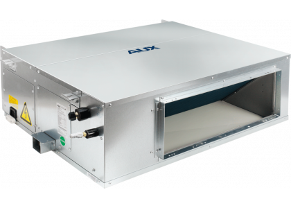 Канальный кондиционер AUX ALMD-H36/5R1