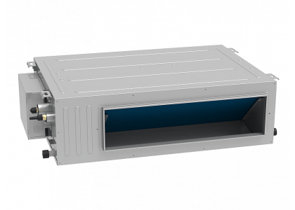 Канальный кондиционер Electrolux Unitary Pro 3 DC EACD-18H/UP3-DC/N8