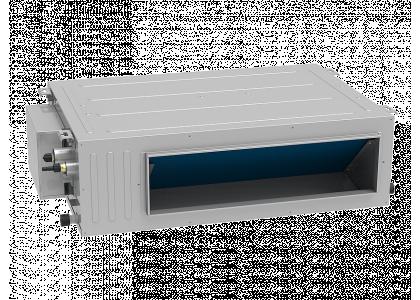 Канальный кондиционер Electrolux Unitary Pro 3 DC EACD-24H/UP3-DC/N8