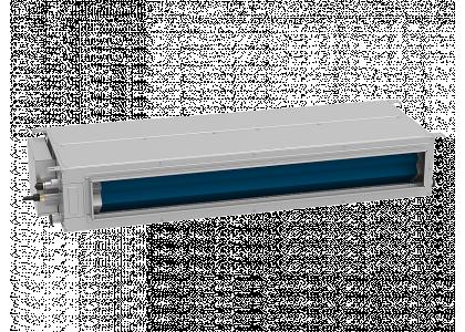 Канальный кондиционер Electrolux Unitary Pro 3 EACD-24H/UP3/N3