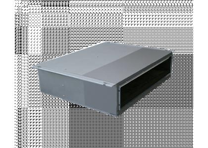 Канальный кондиционер Hisense AUD-12HX4SNL/AUW-12H4SV