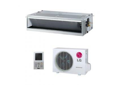 Канальный кондиционер LG UM48WC.N31R0/UU49WC1.U31R0