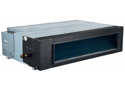 Канальный кондиционер QuattroClima QV-I18DF/QN-I18UF