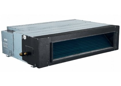 Канальный кондиционер QuattroClima QV-I60DF/QN-I60UF