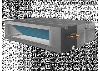 Канальный кондиционер Zanussi Forte Integro ZACD-24 H/ICE/FI/N1