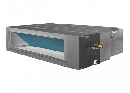 Канальный кондиционер Zanussi Forte Integro ZACD-48 H/ICE/FI/N1