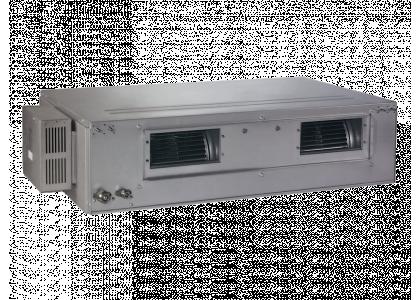 Канальный внутренний блок Electrolux Super Match EACD/I-18 FMI/N3_ERP